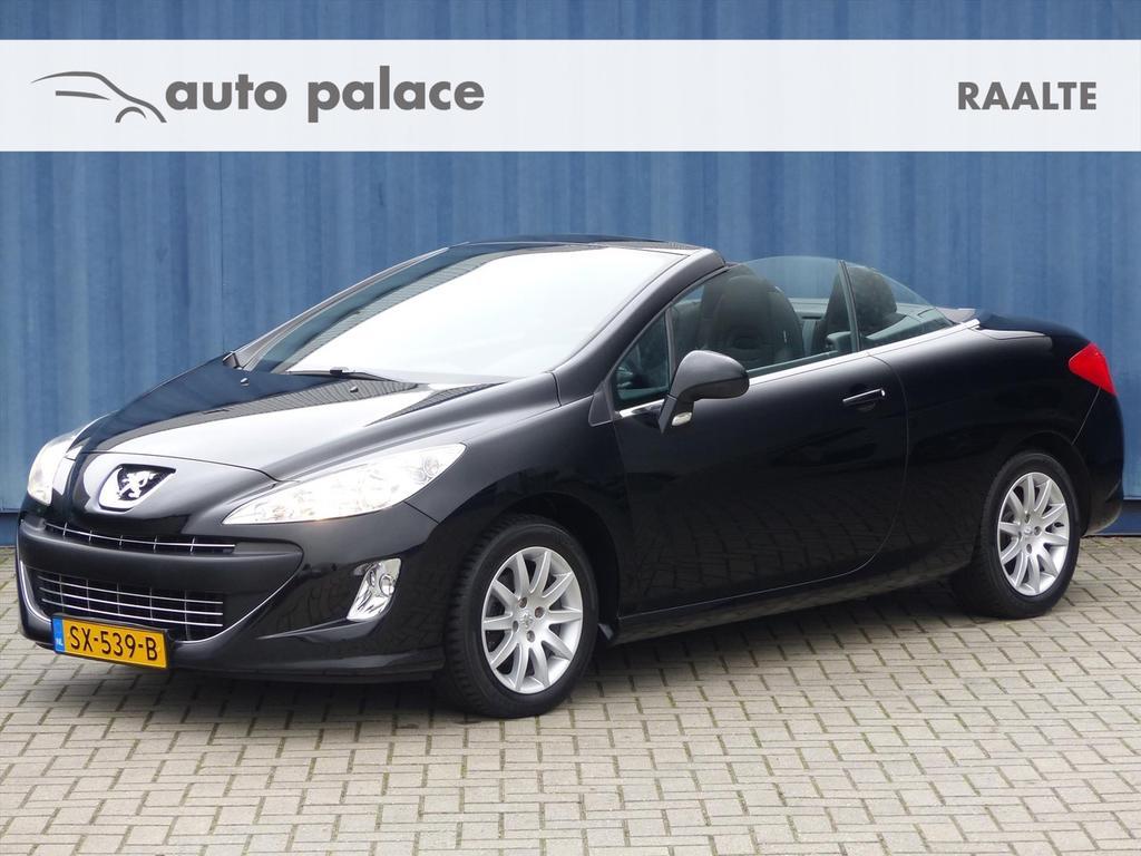 Peugeot 308 1.6 vti 16v 120pk sport cabrio airco lm velgen