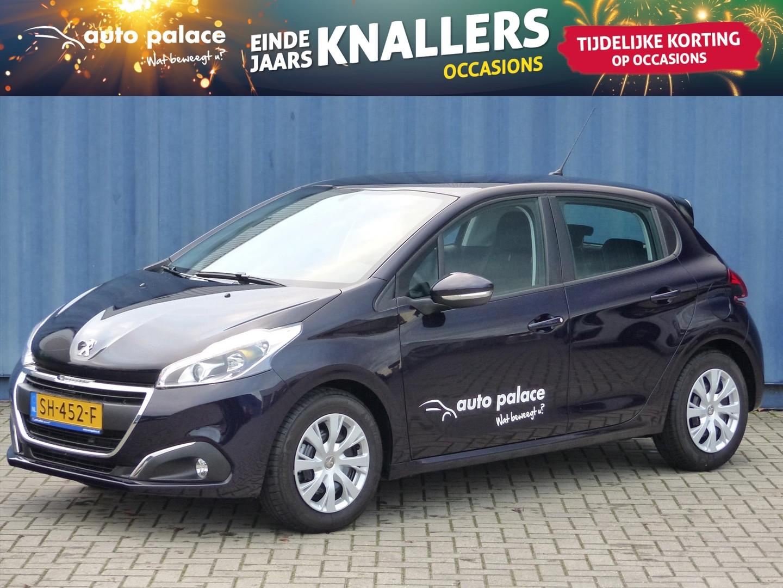 Peugeot 208 1.2 puretech 82pk active