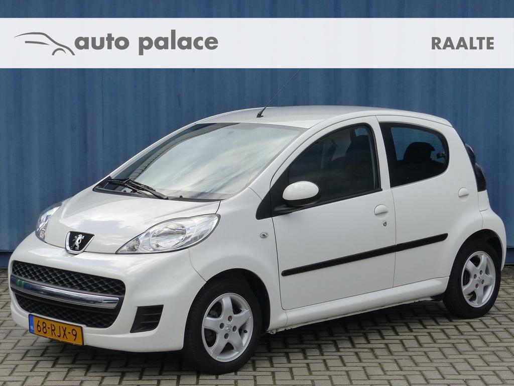 Peugeot 107 1.0 12v 68pk xs