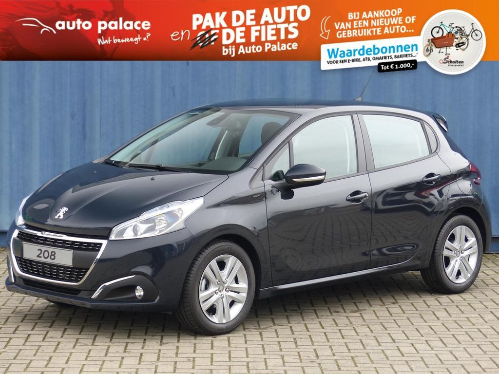 Peugeot 208 1.2 signature