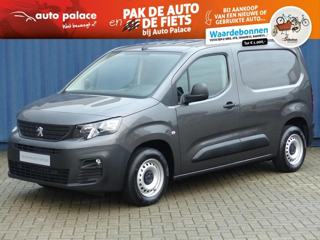 Peugeot Peugeot Partner 1.6 75pk 650kg premium