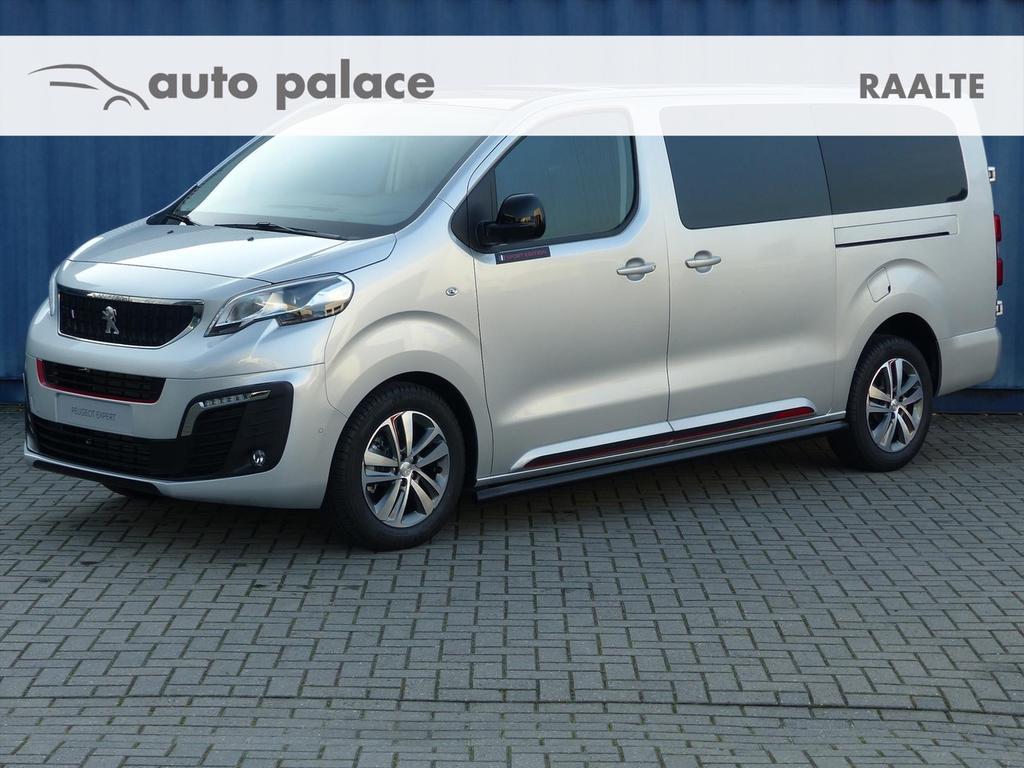 Peugeot Expert 2.0 bluehdi 150pk sport edition