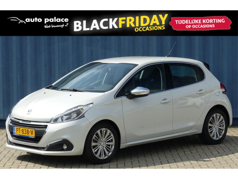 Peugeot 208 1.6 bluehdi 100pk black friday allure