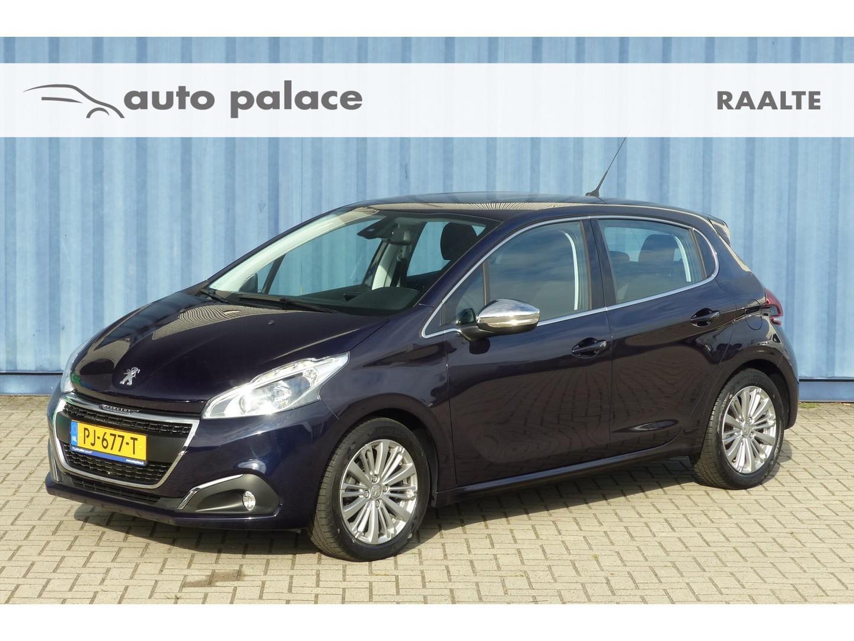 Peugeot 208 1.6 bluehdi 100pk premium