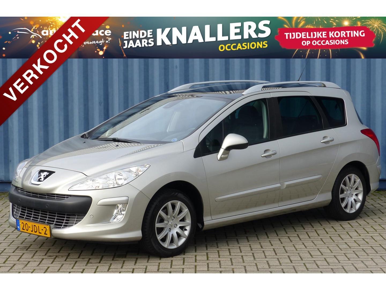 Peugeot 308 1.6 vti 16v xs ***verkocht***