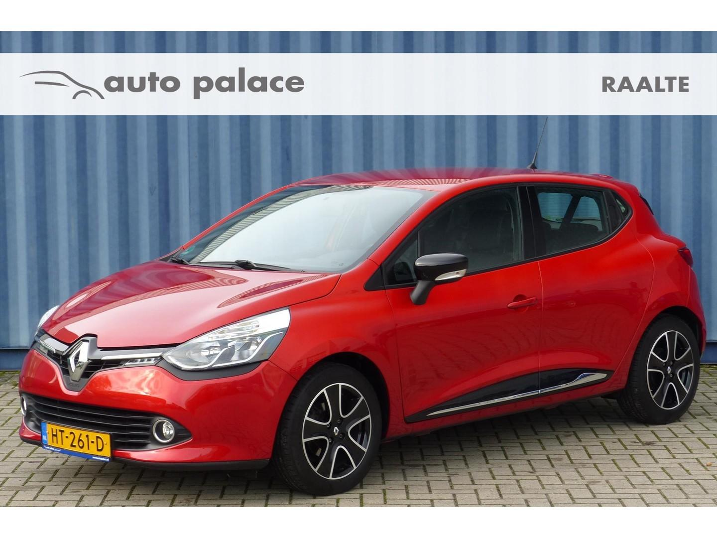 Renault Clio Energy dci 90pk expression