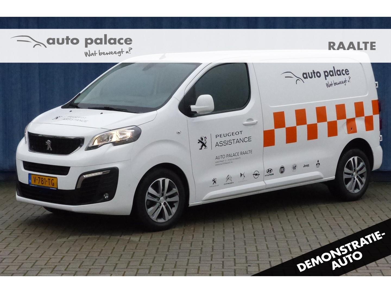 Peugeot Expert 2.0 bluehdi 120pk premium pack