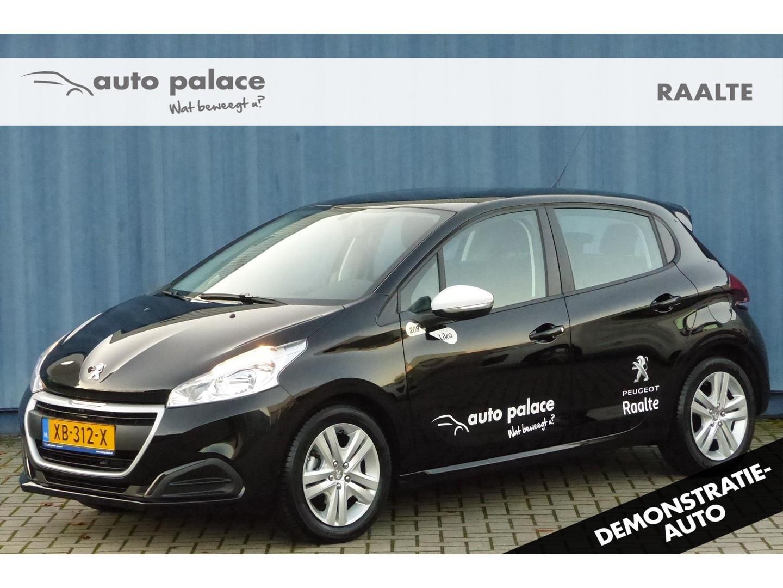 Peugeot 208 1.2 puretech 68pk like