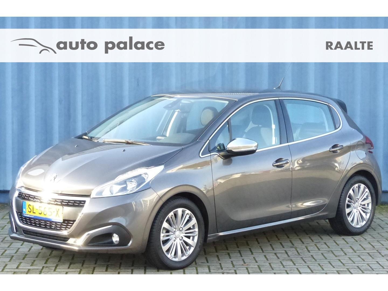 Peugeot 208 1.2 puretech 82pk allure