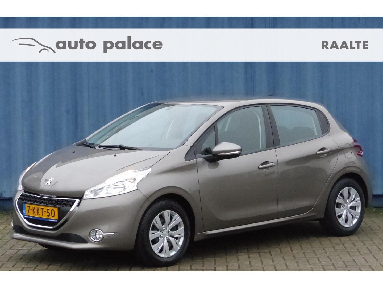 Peugeot 208 1.2 vti 82pk active