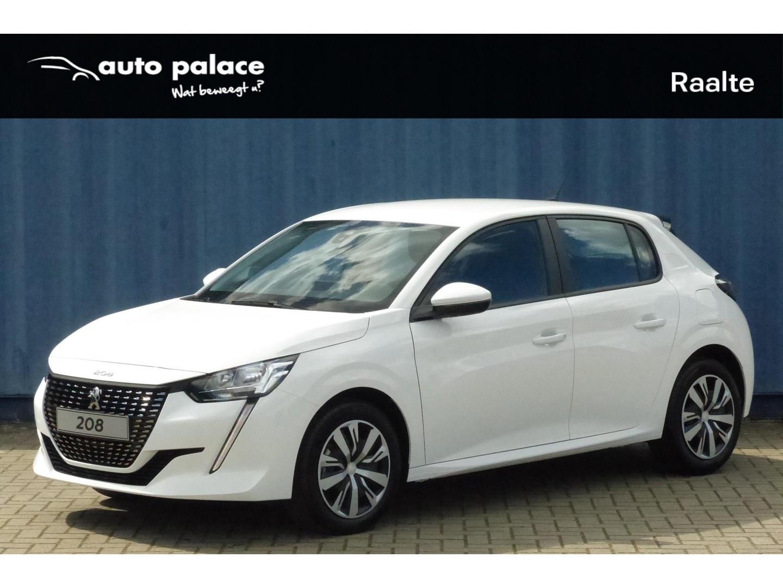 Peugeot 208 new 1.2 puretech 100pk active