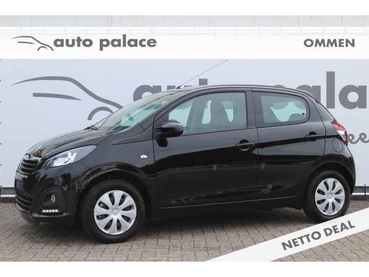 Peugeot 108 1.0 e-vti 72 pk active 5d bluetooth airco