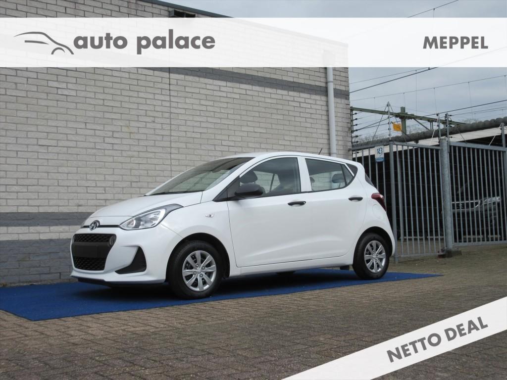 Hyundai I10 Airco
