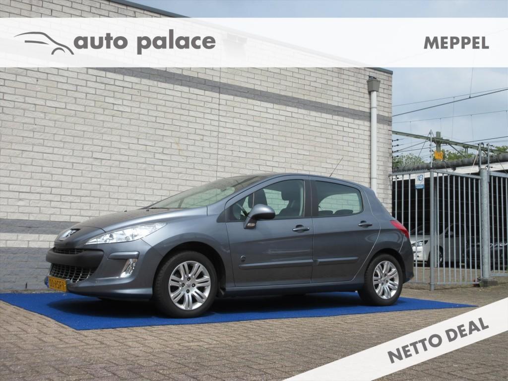 Peugeot 308 1.6 vti  envy airco cruise control