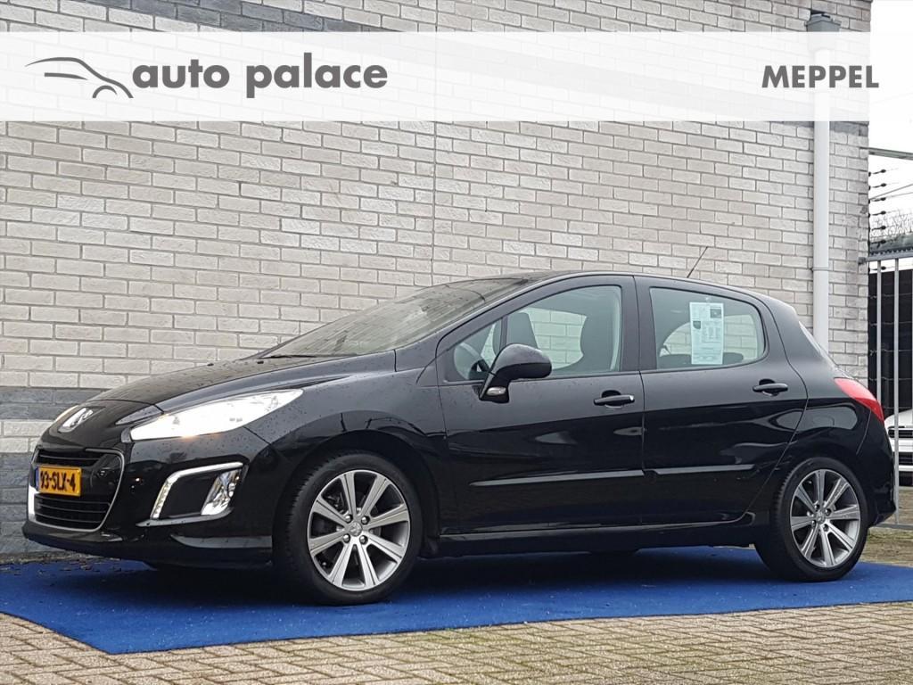 Peugeot 308 1.6 thp 16v 156pk allure stoelverwarming