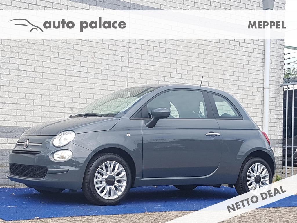 Fiat 500 4 cil.