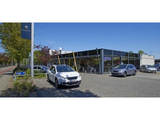 Peugeot 108 1.0 e-vti 72pk active airco usb bluetooth carkit