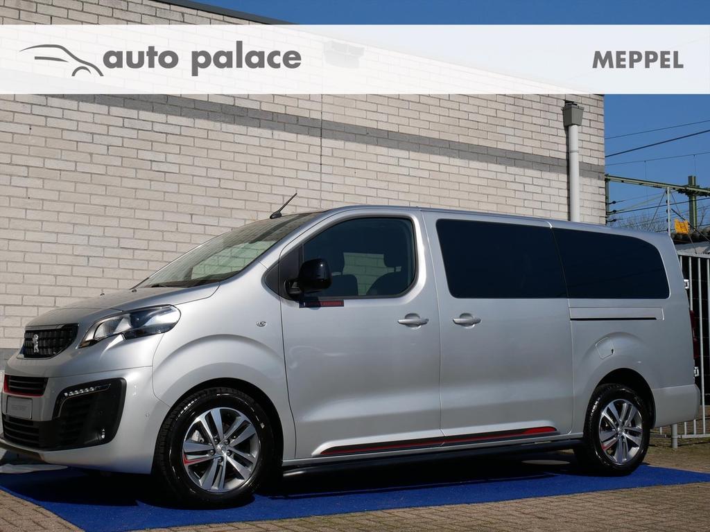 Peugeot Expert 231l sport edition 2.0l 150pk €6.405 euro korting