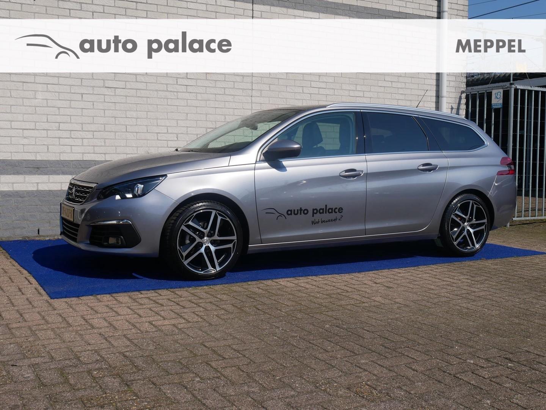 Peugeot 308 Premium 130pk Benzine