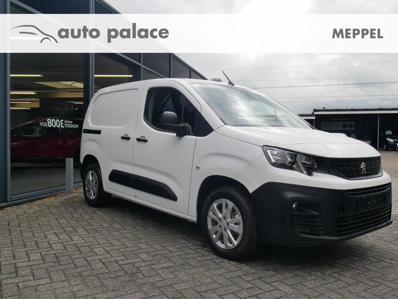 Peugeot Partner Asphalt bluehdi 100 s&s
