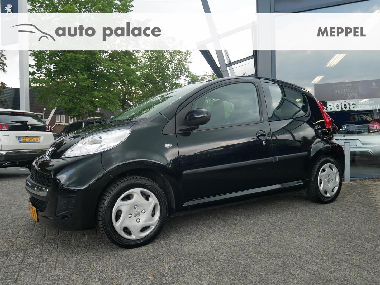 Peugeot 107 1.0 12v 5dr sublime airco!