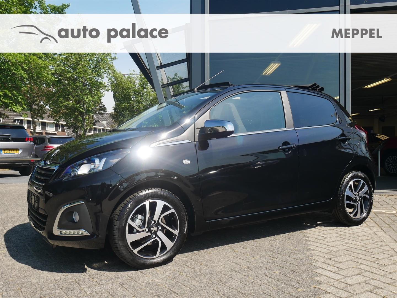 Peugeot 108 1.0 e-vti 72pk 5d top! allure camera/airco