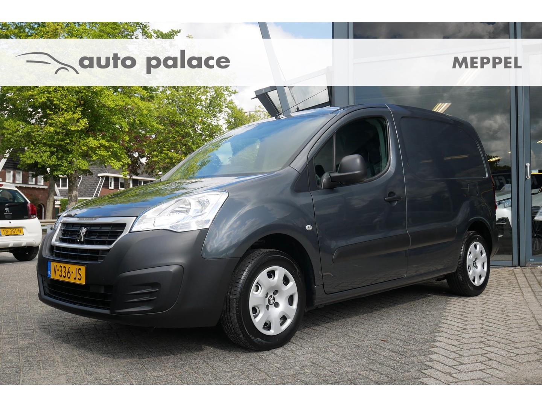 Peugeot Partner Gb 120 l1 1.6 100pk premium