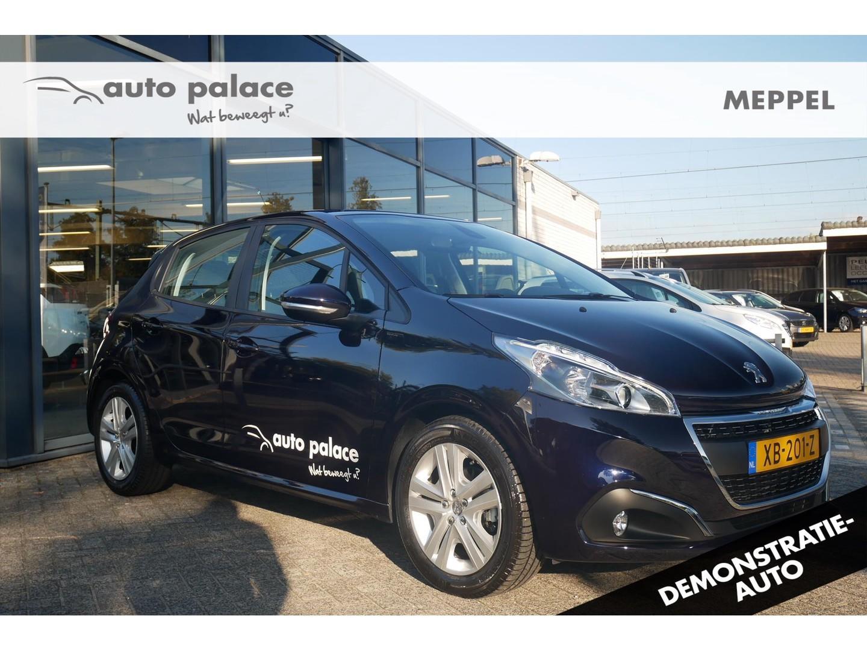 Peugeot 208 Signature netto deal