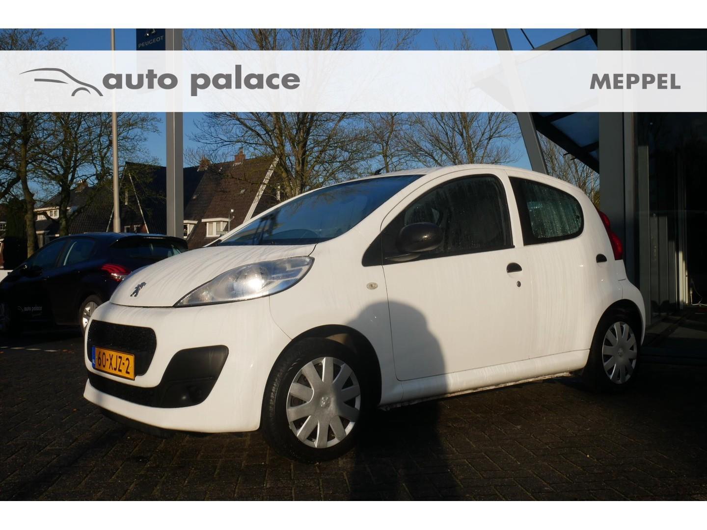 Peugeot 107 1.0 68pk 5d access pack accent -