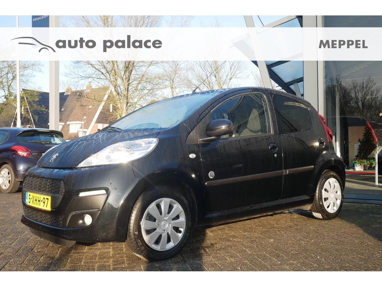 Peugeot 107 1.0 68pk 5d envy -