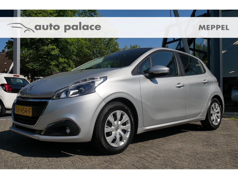 Peugeot 208 1.2 active 82pk