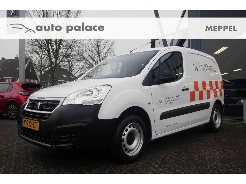 Peugeot Partner Gb 120 l1 1.6 75pk 2-zits premium