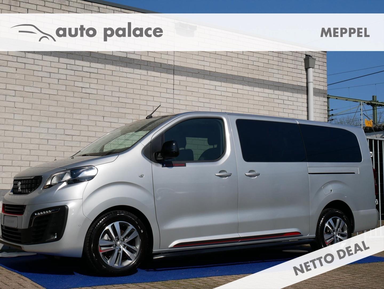 Peugeot Expert 231l sport edition 2.0l 150pk €6.405 euro korting (dc)