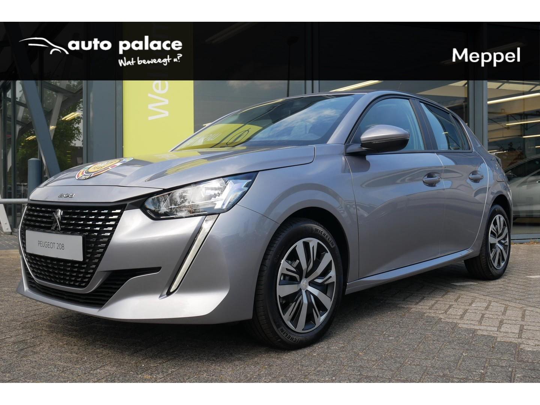 Peugeot 208 new Active 1.2 pure tech 100pk