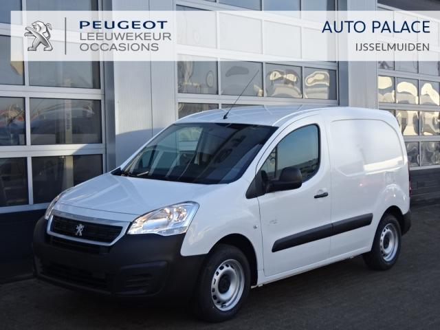Peugeot Partner Gb 120 l1 profit+ bluehdi