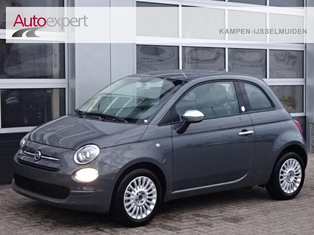 Fiat 500 Mirror twinair turbo 80