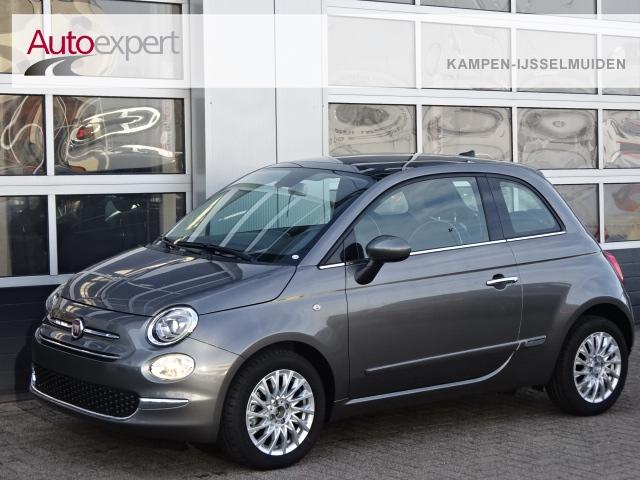 Fiat 500 Lounge twinair turbo 80