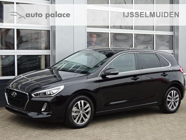 Hyundai I30 1.0 t-gdi 120pk first edition