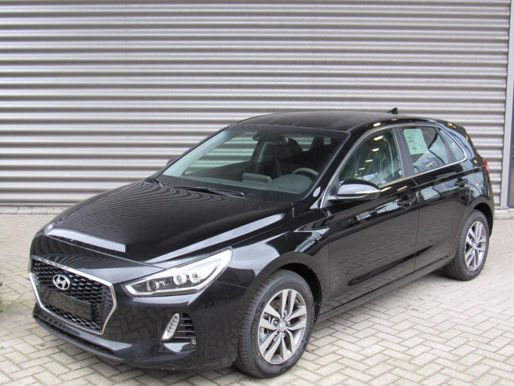 Hyundai I30 1.0 t-gdi 120pk first edition new i30