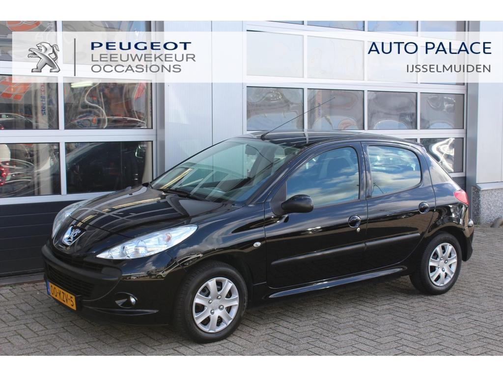 Peugeot 206+ Xs 1.4 75pk 5-deurs
