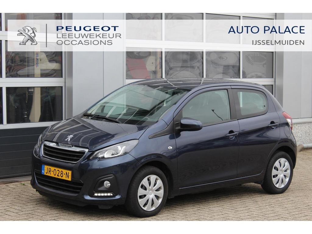 Peugeot 108 Active 1.0 vti 68pk 5-deurs