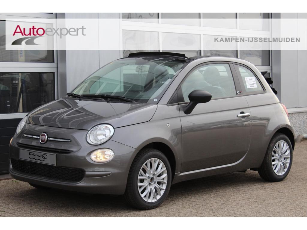Fiat 500c 500 cabrio twinair turbo 80 young