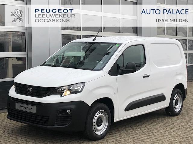 Peugeot Partner Gb premium bluehdi 100pk s&s 650kg