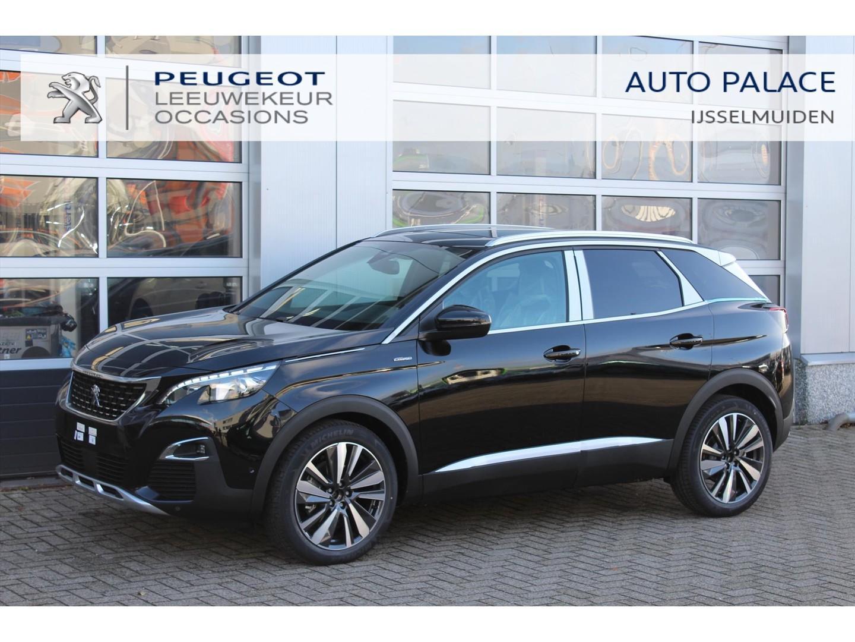 Peugeot 3008 Gt-line 1.2 puretech 130pk