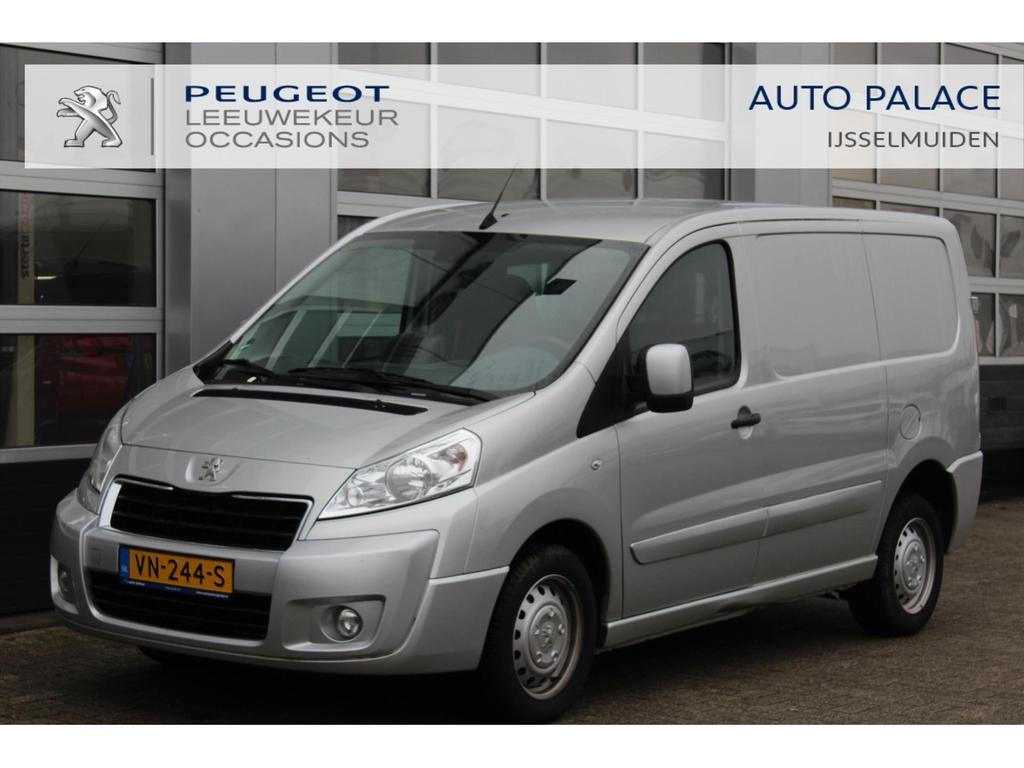 Peugeot Expert Navteq gb 1.6 hdi 90pk l1h1 marge auto
