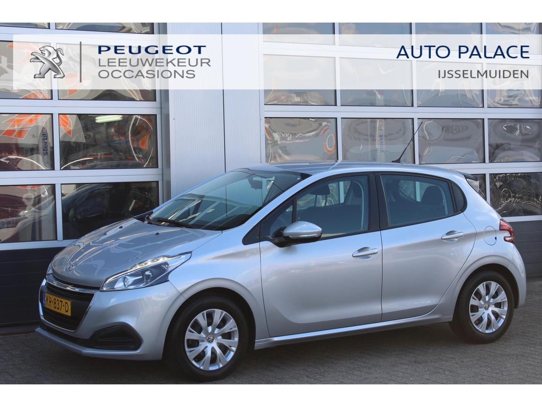 Peugeot 208 Active 1.2 puretech 82pk automaat