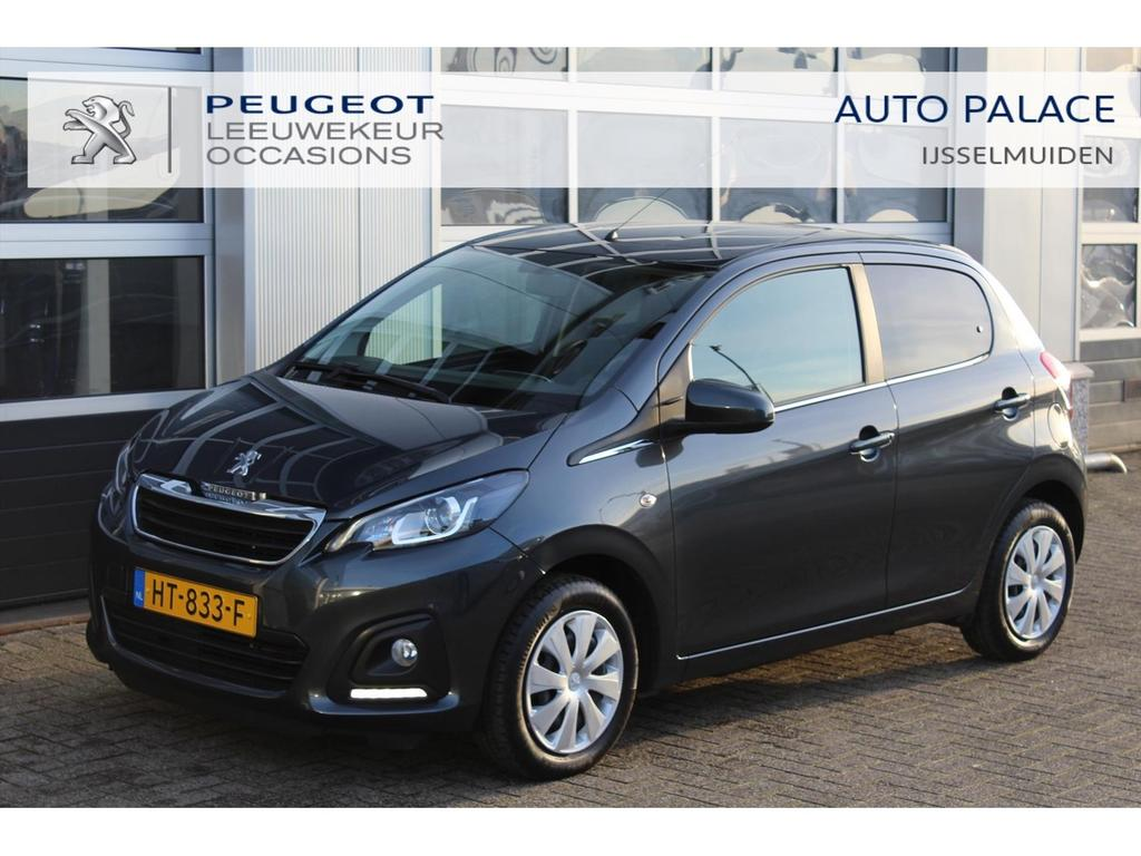 Peugeot 108 Active 1.0 e-vti 68pk 5-deurs
