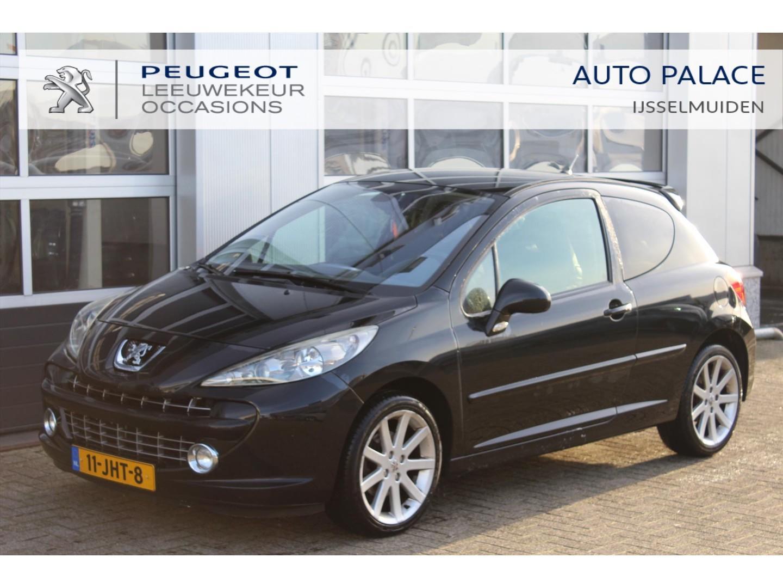 Peugeot 207 Le mans 1.6 thp 150pk