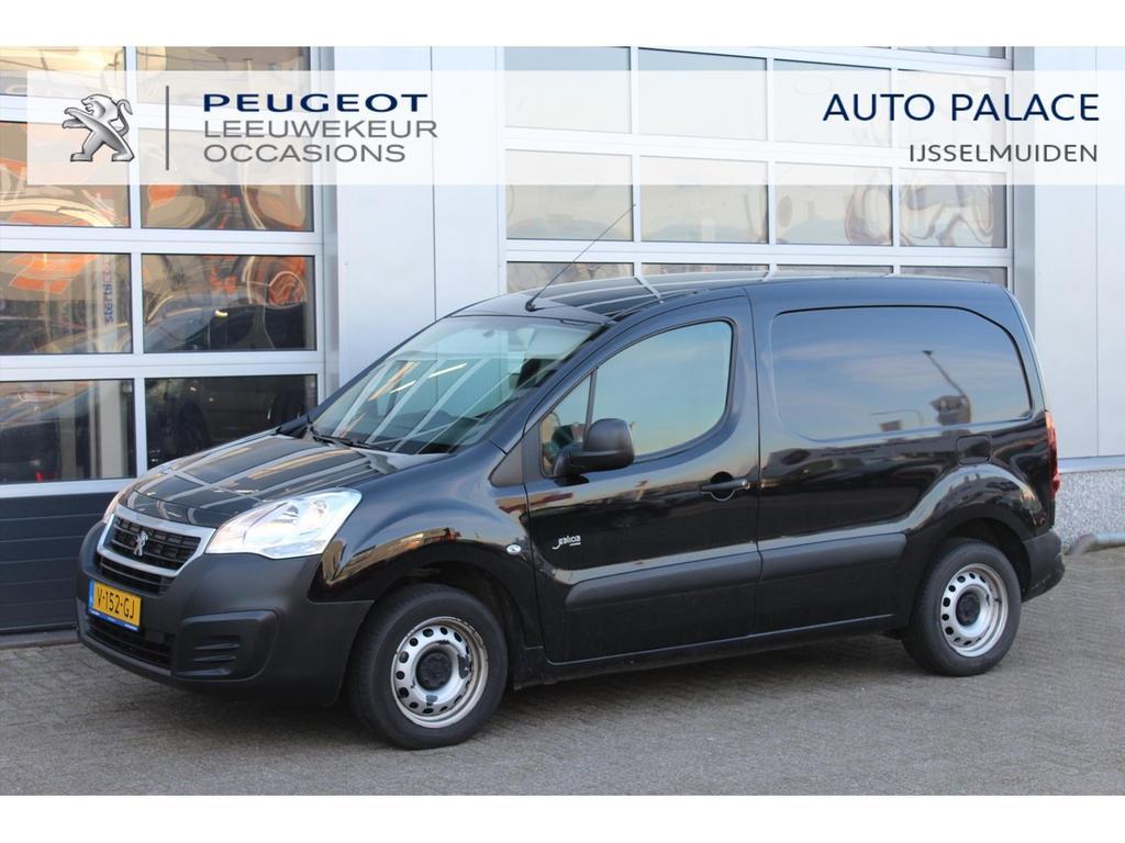 Peugeot Partner Profit+ gb 120 l1 1.6 bluehdi 75pk