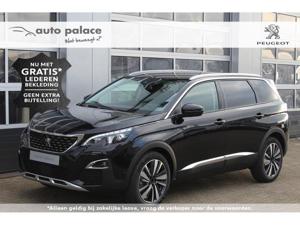 Peugeot 5008 Blue lease premium 1.5 bluehdi 130pk eat8